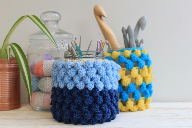lazy daisy jones favourite crochet hooks