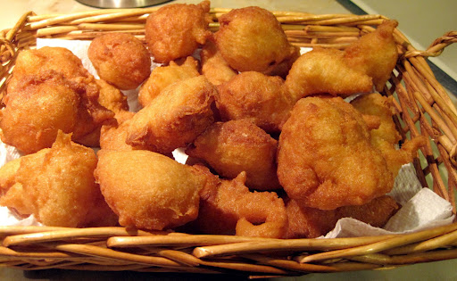 Deep Fryer Italian Zeppole Secret Recipes