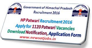 government+of+himachal+pradesh+recruitment+2016