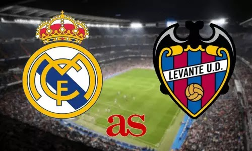 ريال مدريد و ليفانتي والتشكيل المتوقع 24-2-2019 ! levante vs real madrid