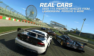REAL RACING 3 pc game wallpapers|images|screenshots