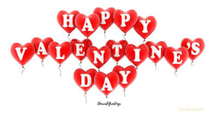 Free Valentine Day wishes
