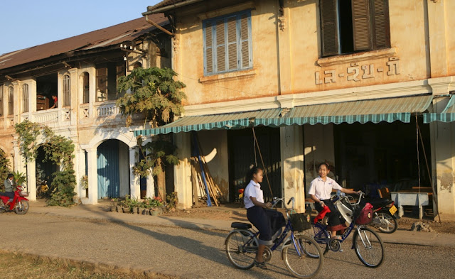 14 Great Things Make You Love Laos