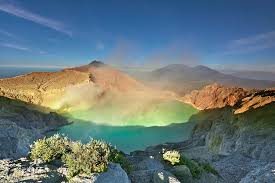 Yogyakarta Bromo Ijen Crater 5D 4N