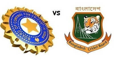 India Vs Bangladesh t20 Asia Cup 6/3/16 Live Score, Commentary