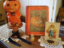 An Antique Halloween