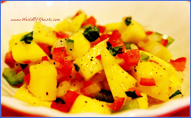 Khushi_World_MangoSalsa