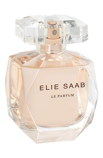 Review: Elie Saab Le Parfum