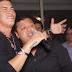 Rafael Santos canta en el cumpleaños de Diva Jessurum (Canta Conmigo)