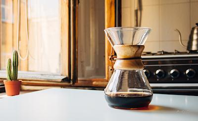 Coffee Golden Ratio อัตราส่วนและเวลาในการต้มกาแฟให้ได้รสชาดดีที่สุด