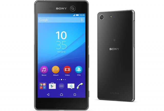 HOW To ROOT Sony Xperia M5 E5653 on Android 6 0 1