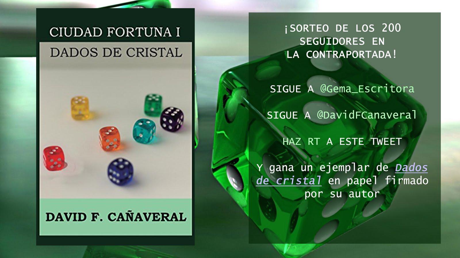 También puedes leer la reseña de su obra anterior, Dados de cristal,  haciendo click aquí.