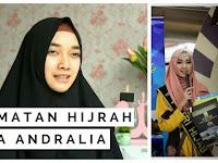 Video: Tinggalkan Modelling Demi Hijrah, Akun Instagram Mantan Putri Hijab Bikin Melongo