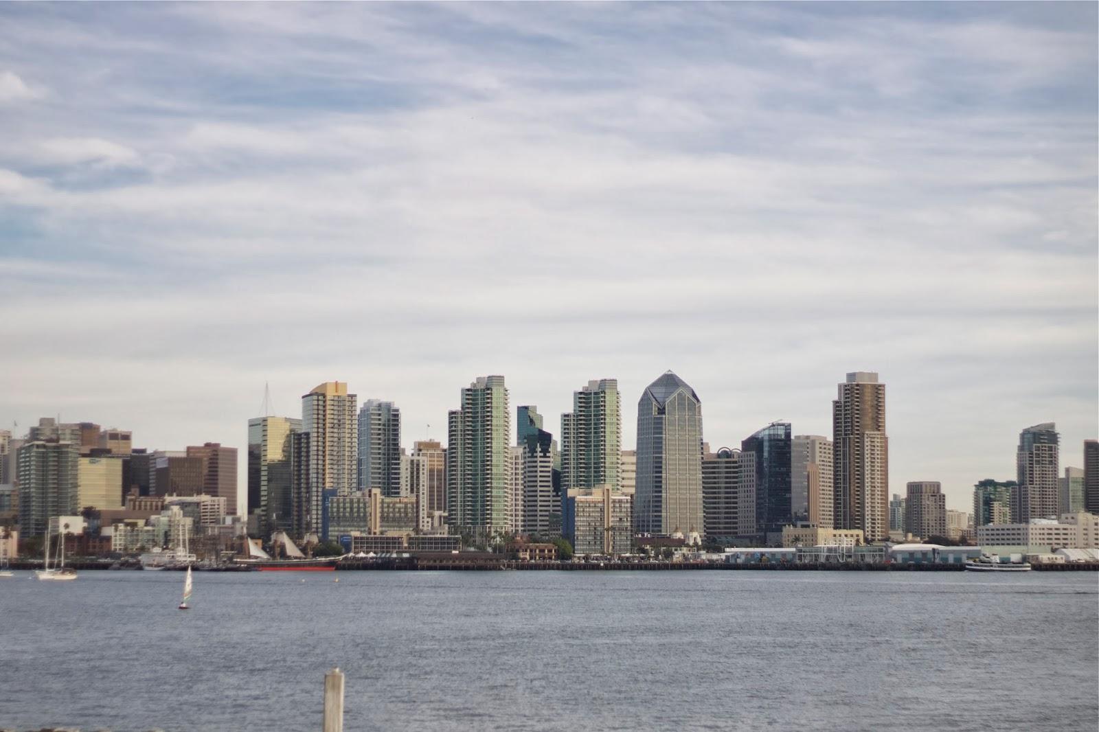 Island Prime San Diego