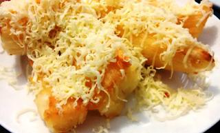 10 Resep Makanan Ringan Dari Singkong Sederhana Dan Sehat