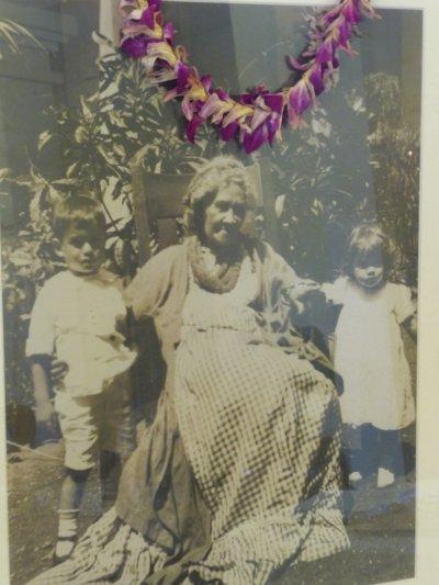 Queen Liliuokalani Palace Inside Nutfield Genealogy: Li...