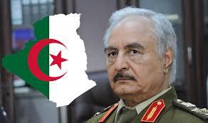 تهديد خليفة حفتر بنقل الحرب إلى الحدود الجزائرية يثير غضب رواد مواقع التواصل الإجتماعي في الجزائر