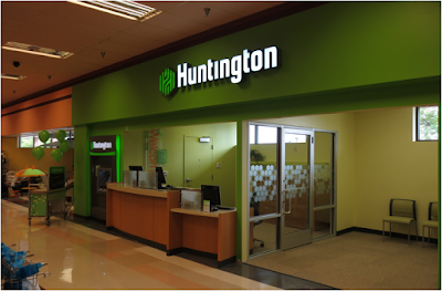 Huntington Bank Backing Microloans to Small Businesses in Outstate Michigan