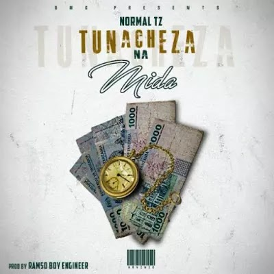 Download Audio   Normal Tz - Tunacheza na Mida
