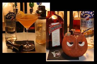 ron rum