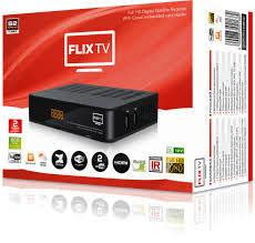 Flix TV New DTH for Czech Republic with 3 Adult Channels Started on Eutelsat