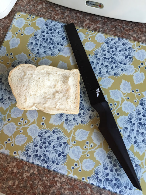 sharpest bread knife ever