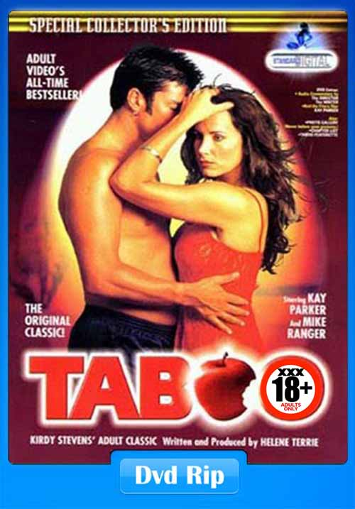 [18+] Taboo 1980 X-Rated DVDRip 250MB x264