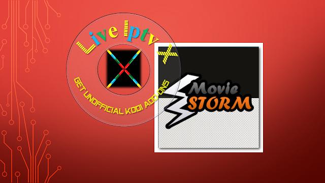 MovieStorm Addon