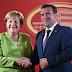 Welt: Παρασκηνιακή παρέμβαση της Μέρκελ για τη Συμφωνία των Πρεσπών