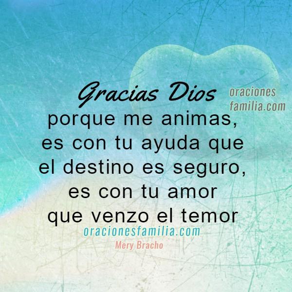 Oración cristiana de la mañana, buenos días, gracias Dios,imágenes con oraciones de la mañana para empezar bien el día por Mery Bracho.
