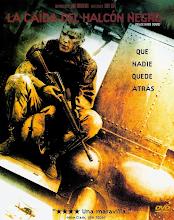 La Caida del Halcon Negro (2001)
