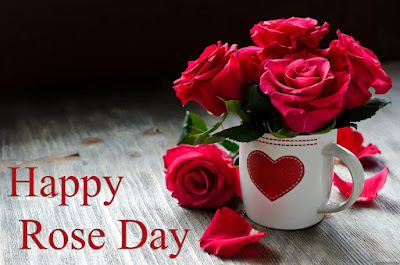 Happy Rose Day Collection for Whatsapp