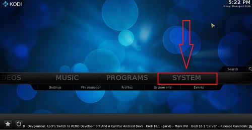 إضافة Operation Iptv Who لمشاهدة أفضل القنوات العالمية على برنامج Kodi