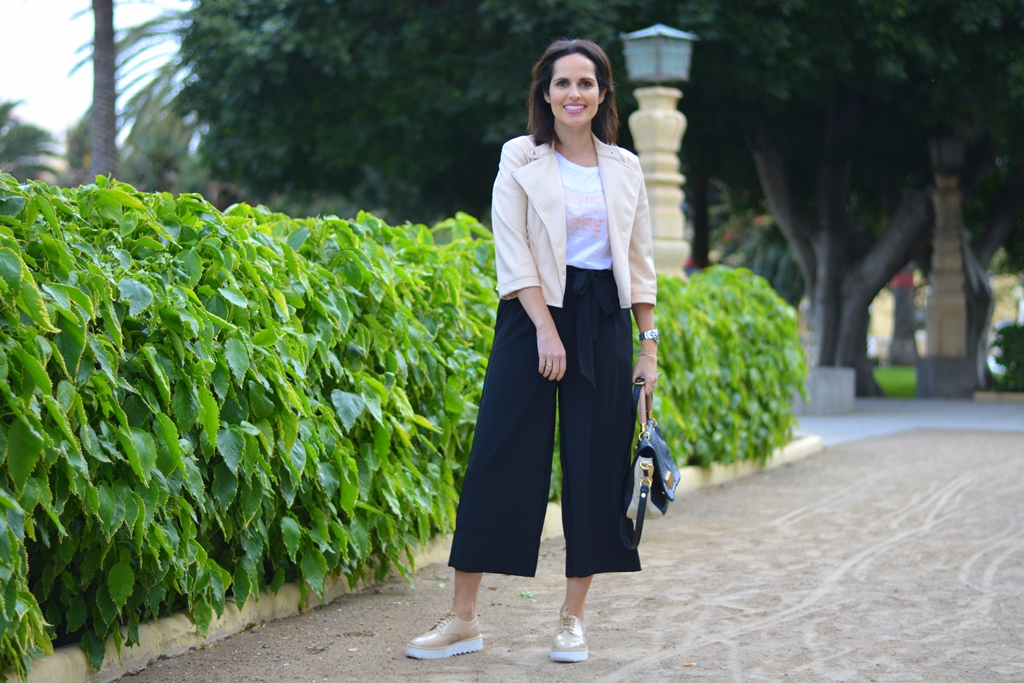 daily-outfit-culotte-camiseta-zara