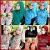 RYB047B Hijab Jilbab Cantik Syria Murah Turban BMG Online Shop