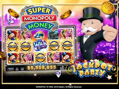 Jakpot Party Casino APK