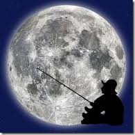 Calendário Lunar, Dica na Pesca, Fases da Lua, Influência da Lua, Melhor Lua para Pesca, Lua na Pesca,
