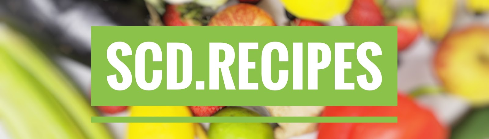 SCD.recipes