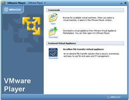 Download VMware Player 6