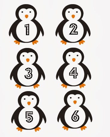 Feed Penguins Math Games And Activities on Free Math Worksheets To Print Out Paper