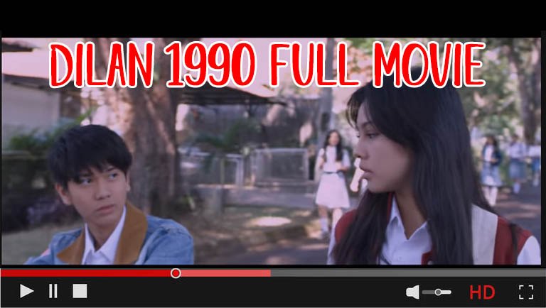 Link download film dilan 1990 full movie