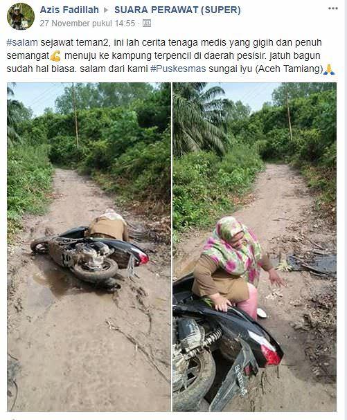 perawat di indonesia