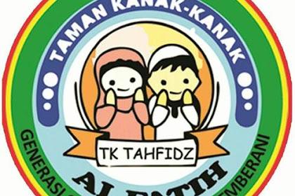 Lowongan SDIT Tahfidz AL Fatih Pekanbaru November 2018