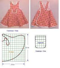 Moldes de roupas de bebe grátis para imprimir