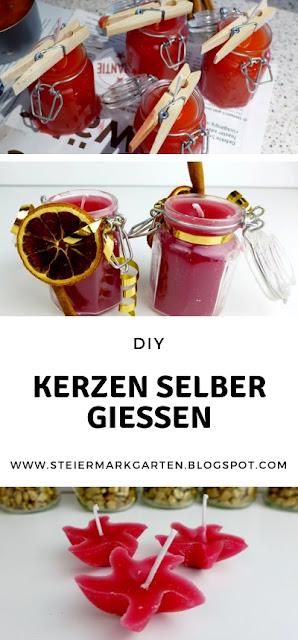 Kerzen-selber-gießen-Steiermarkgarten