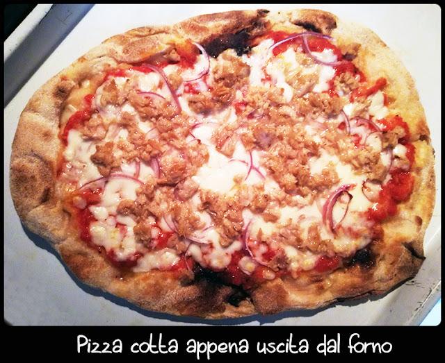 Laltra pizza collaborazione cotta