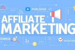 Basic Affiliate Marketing Information