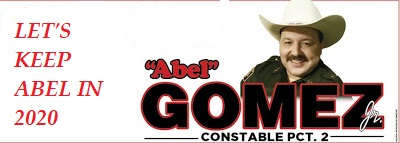 ABEL FOR CONSTABLE PCT. 2