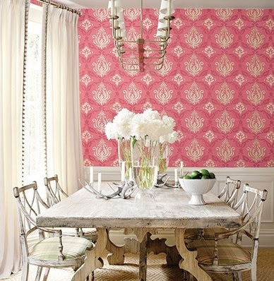 A Touch of Southern Grace : Pretty In Pink
