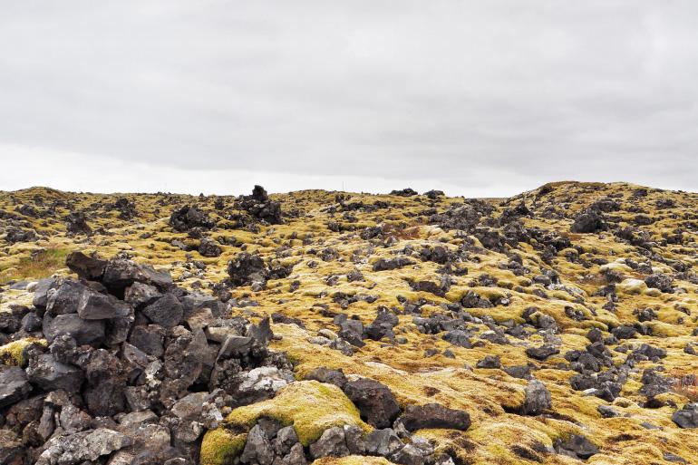 Road trip sur Snaefellsnes en Islande